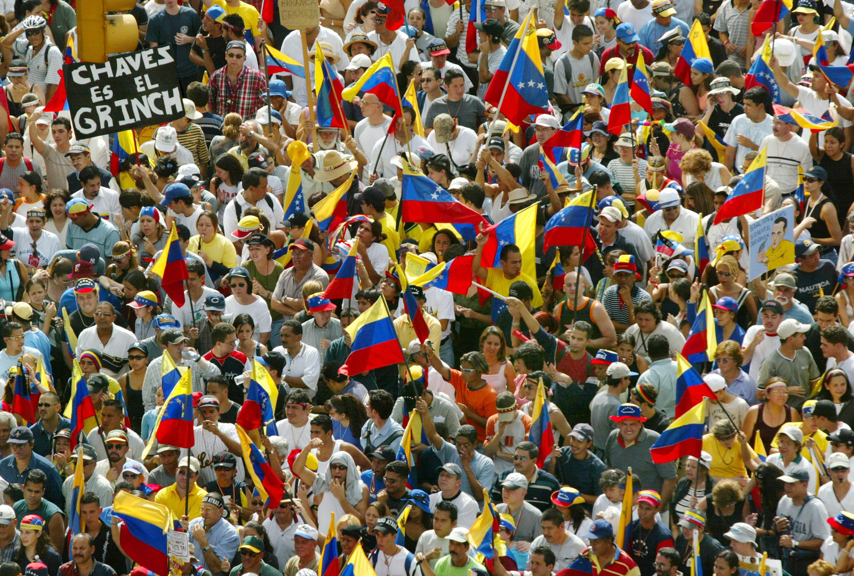 How Venezuela Struck It Poor thumbnail